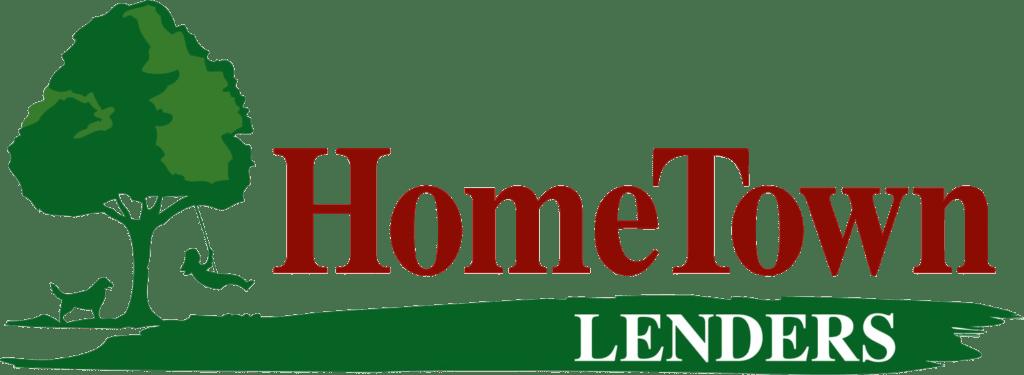 Hometown Lenders logo
